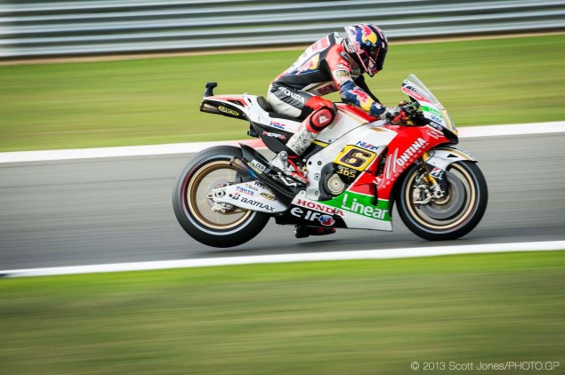 Friday at Silverstone with Scott Jones Friday Silverstone British GP MotoGP Scott Jones 08 635x422