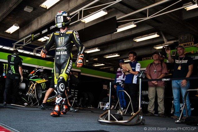 Rating the Riders of MotoGP: Bradley Smith – 8/10 Saturday Indianapolis GP MotoGP Scott Jones 02 635x422