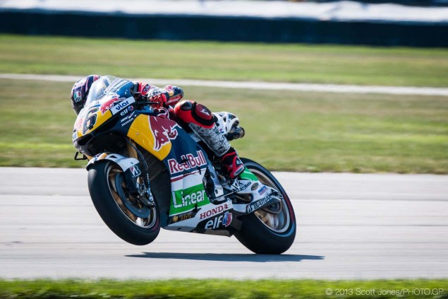 Saturday at Indianapolis with Scott Jones Saturday Indianapolis GP MotoGP Scott Jones 08 635x423