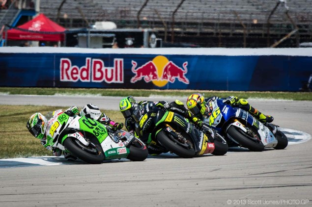 Sunday at Indianapolis with Scott Jones Sunday Indianapolis GP MotoGP Scott Jones 04 635x422