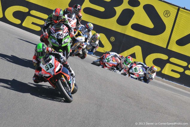 WSBK: Sunday at Laguna Seca with Daniel Lo Sunday Laguna Seca WSBK Daniel Lo 06 635x423