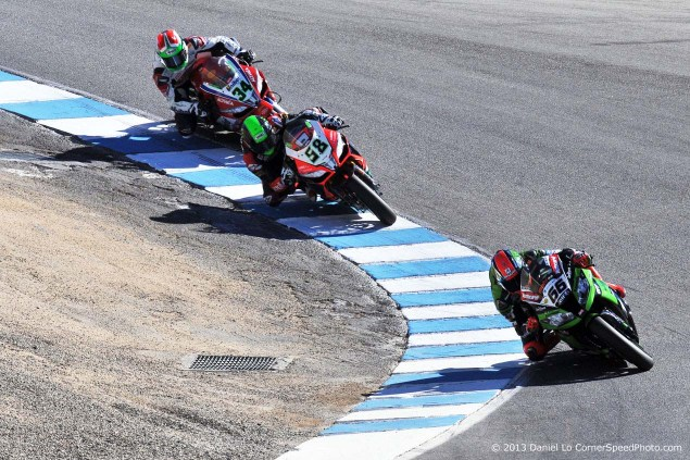 WSBK: Sunday at Laguna Seca with Daniel Lo Sunday Laguna Seca WSBK Daniel Lo 07 635x423
