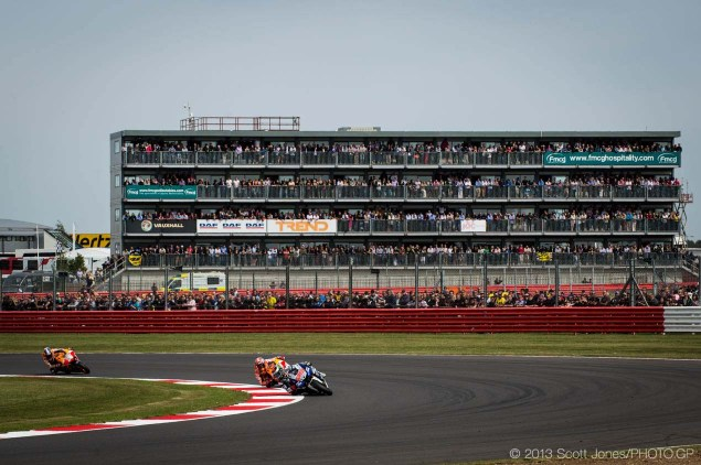 Sunday at Silverstone with Scott Jones Sunday Silverstone British GP MotoGP Scott Jones 11 635x422