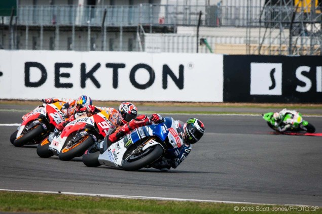 Sunday at Silverstone with Scott Jones Sunday Silverstone British GP MotoGP Scott Jones 13 635x423