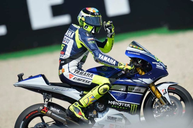 Photos: Valentino Rossis Pink Floyd Helmet at Misano Valentino Rossi Misano Helmet wish you were here 05