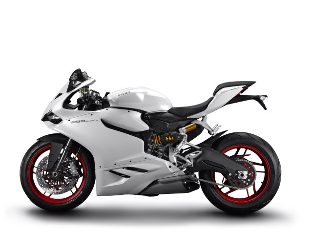 2014 Ducati 899 Panigale Breaks Cover image32 635x475