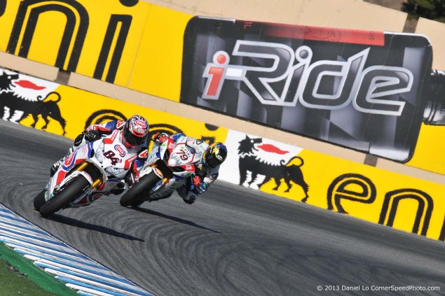 WSBK: Saturday at Laguna Seca with Daniel Lo wsbk laguna seca daniel lo fabrizio young 635x423