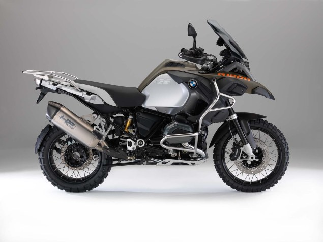 119 Hi Res Photos of the BMW R1200GS Adventure 2014 BMW R1200GS Adventure studio 171 635x476