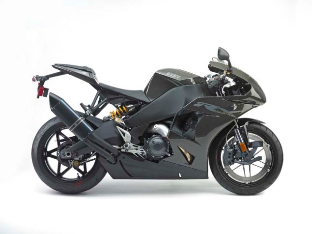 Here is the 2014 Erik Buell Racing 1190RX 2014 Erik Buell Racing 1190RX 09