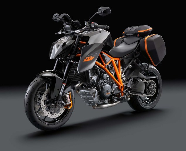 38 Hi Res Photos of the KTM 1290 Super Duke R 2014 KTM 1290 Super Duke R 11 635x515