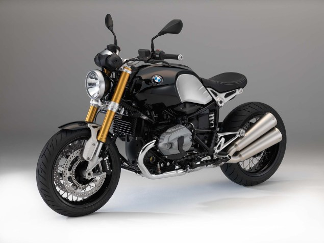 170 Hi Res Photos of the BMW R nineT BMW R NineT studio 21 635x476