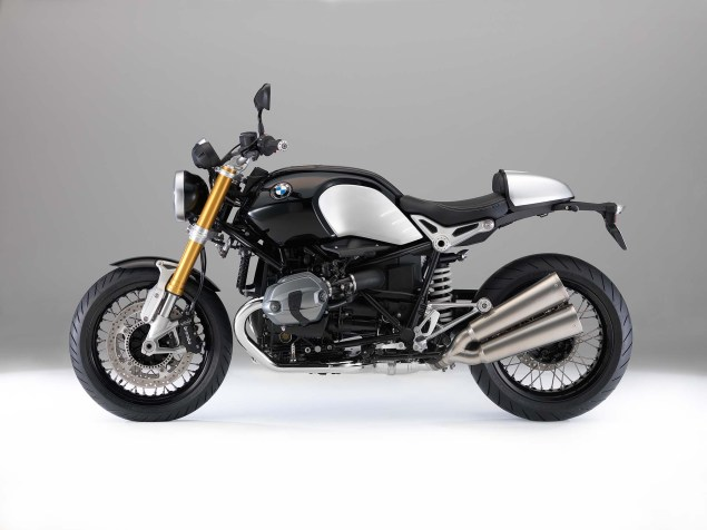 170 Hi Res Photos of the BMW R nineT BMW R NineT studio 37 635x476