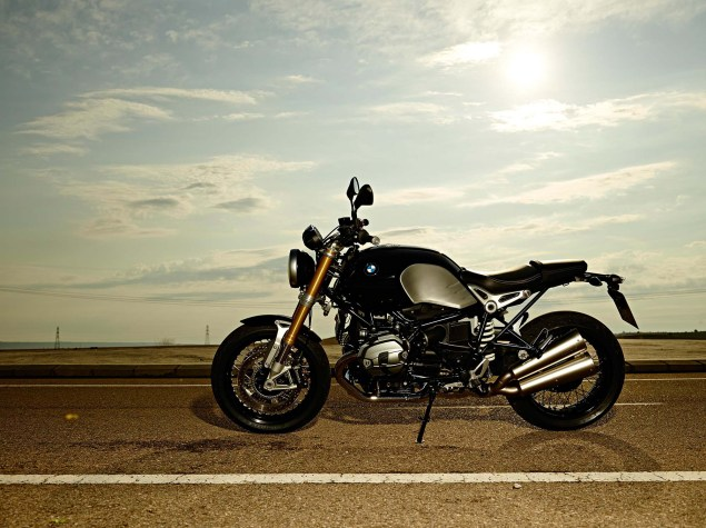 170 Hi Res Photos of the BMW R nineT BMW R nineT 17 635x475
