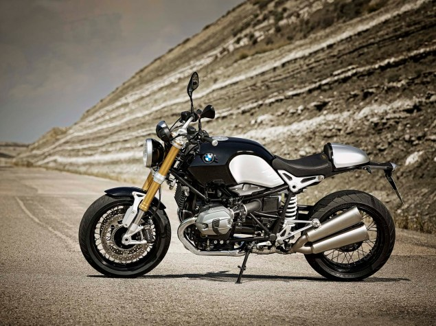 170 Hi Res Photos of the BMW R nineT BMW R nineT 49 635x475