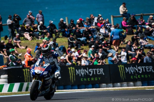Saturday at Phillip Island with Scott Jones Saturday Phillip Island MotoGP 2013 Scott Jones 05 635x423