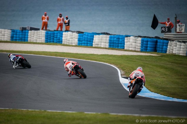 Sunday at Phillip Island with Scott Jones Sunday Phillip Island Australian GP MotoGP 2013 Scott Jones 01 635x423