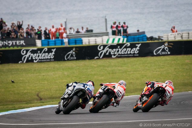 Sunday at Phillip Island with Scott Jones Sunday Phillip Island Australian GP MotoGP 2013 Scott Jones 06 635x423