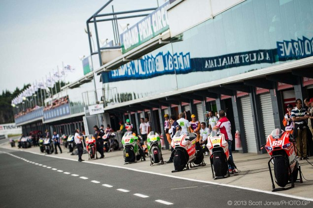 Sunday Summary at Phillip Island: The Omnishambles   Adding Excitement and Confusion to MotoGP Sunday Phillip Island Australian GP MotoGP 2013 Scott Jones 10 635x423