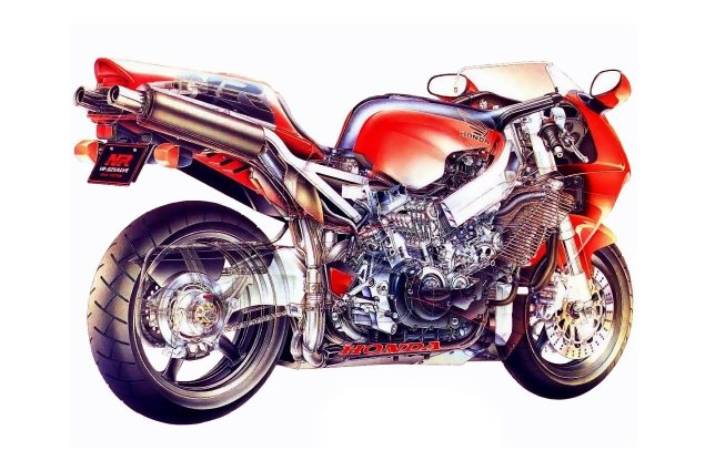 Hondas V4 Homologation Special Confirmed But Delayed honda nr750 transparent 635x425
