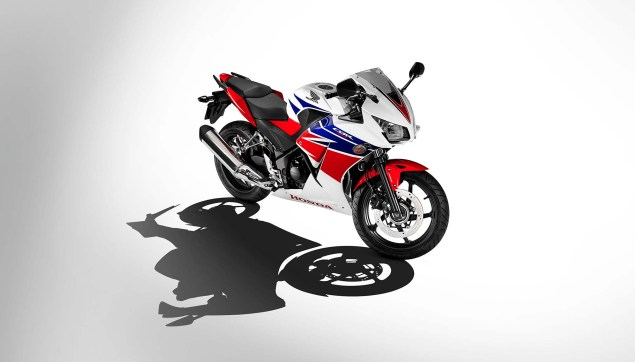 2014 Honda CBR300R   Small Displacement Warfare 2014 Honda CBR300R 19 635x362