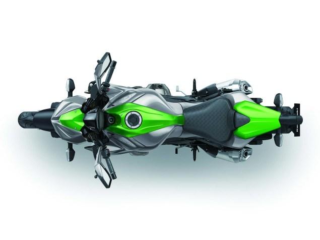 2014 Kawasaki Z1000   So Much Sugomi 2014 Kawasaki Z1000 04 635x476
