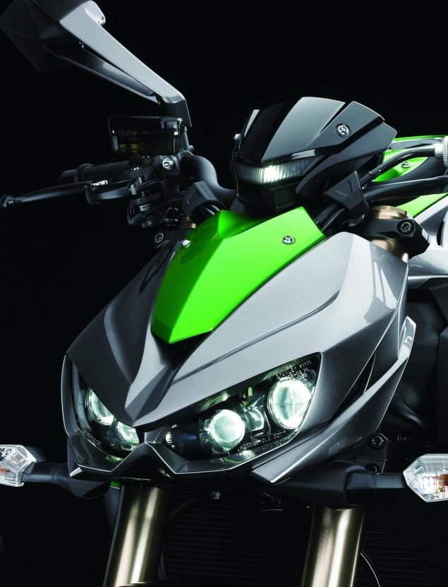 2014 Kawasaki Z1000   So Much Sugomi 2014 Kawasaki Z1000 24 635x832
