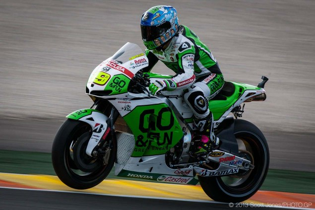 Saturday at Valencia with Scott Jones 2014 Saturday Valencia MotoGP Scott Jones 06 635x423