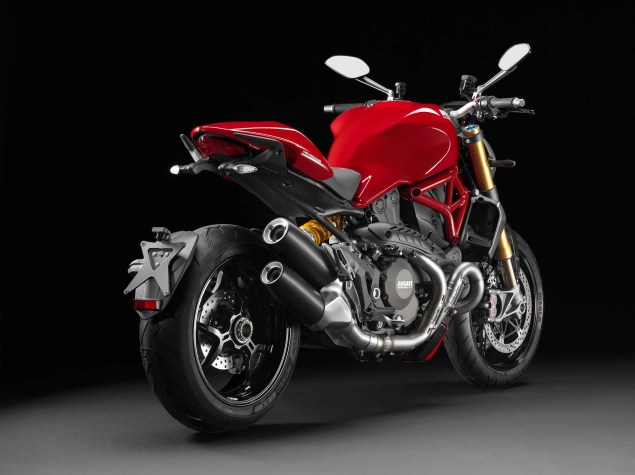 2014 Ducati Monster 1200 S   Moar Monster 2104 Ducati Monster 1200 S 04 635x475