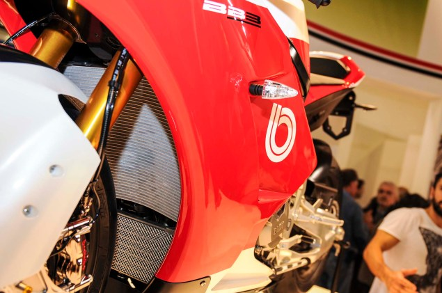 Bimota BB3    Italian Design, German Performance Bimota BB3 EICMA 15 635x421