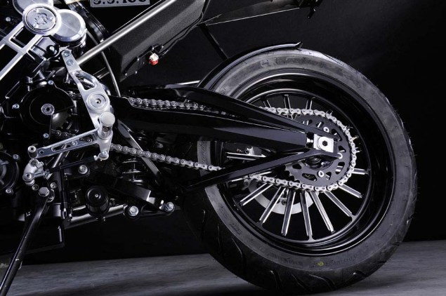 Brough Superior SS100   Bringing Back a Legendary Brand Brough Superior SS100 16