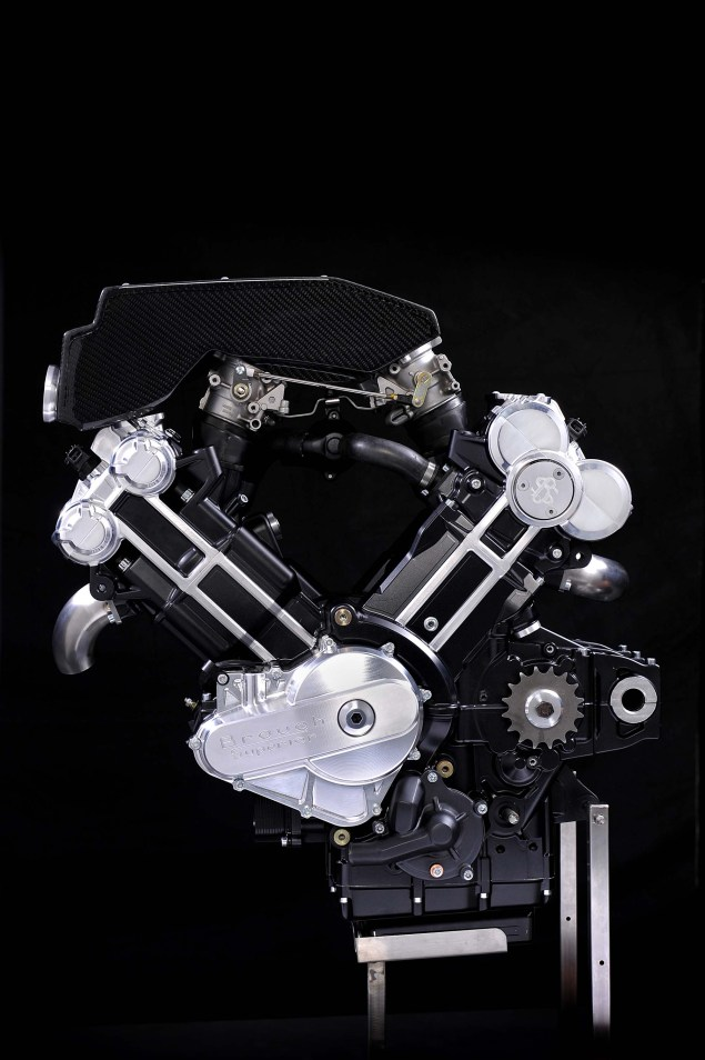 XXX: Brough Superior SS100 Brough Superior SS100 engine 03 635x954