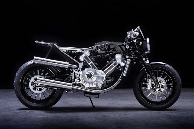 XXX: Brough Superior SS100 Brough Superior SS100 studio 07 635x422