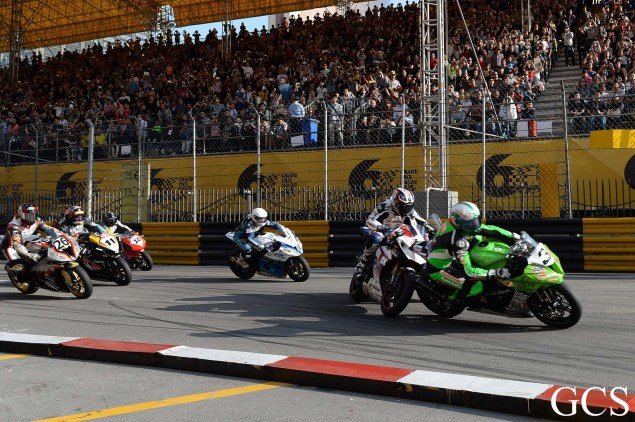 Were These the Luckiest Guys at the Macau GP? Macau GP crash 3 635x422