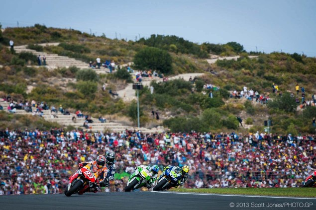 Sunday at Valencia with Scott Jones Sunday Valencian GP MotoGP Valencia Scott Jones 08 635x423