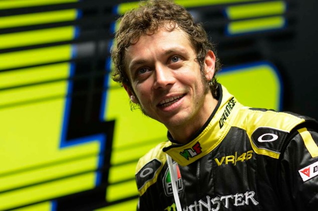 Picts & Video of Valentino Rossi at the Monza Rally Show Valentino Rossi 2013 Monza Rally Show 03
