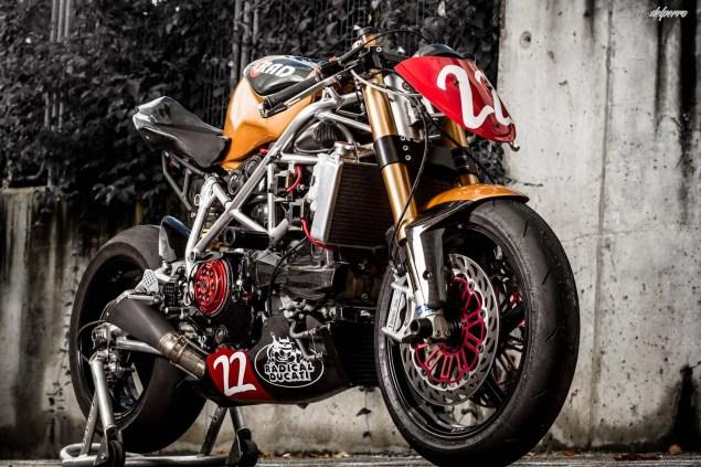 Radical Ducati Matador Radical Ducati Matador 16 635x423