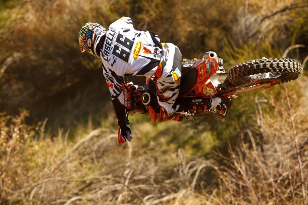 Remembering Kurt Caselli Remembering Kurt Caselli KTM 06 635x423