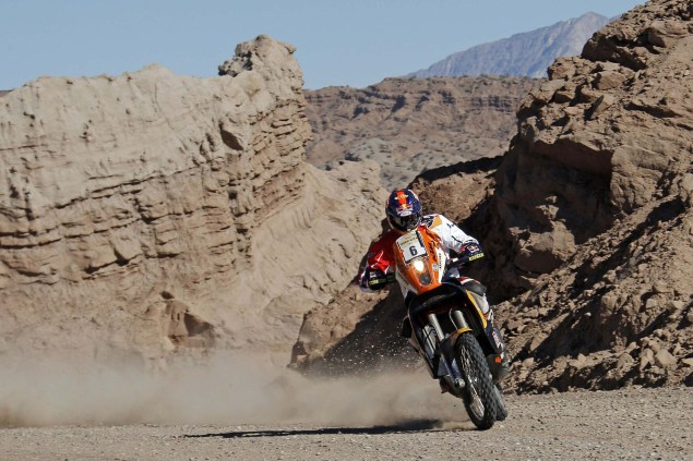 Remembering Kurt Caselli Remembering Kurt Caselli KTM 55 635x423