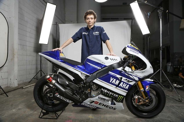 The 2014 Yamaha YZR M1 Breaks Cover in Indonesia 2014 Yamaha YZR M1 Livery 15 635x423