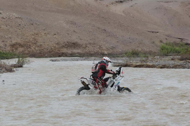 Belgiums Eric Palante Has Died Racing in the Dakar Rally Eric Palante Dakar Rally 03 635x423