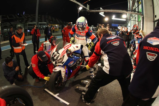 TT Legends    Episode 2: The Bol dOr 24 Hour Race Honda TT Legends Bol d Or 2012 02 635x423