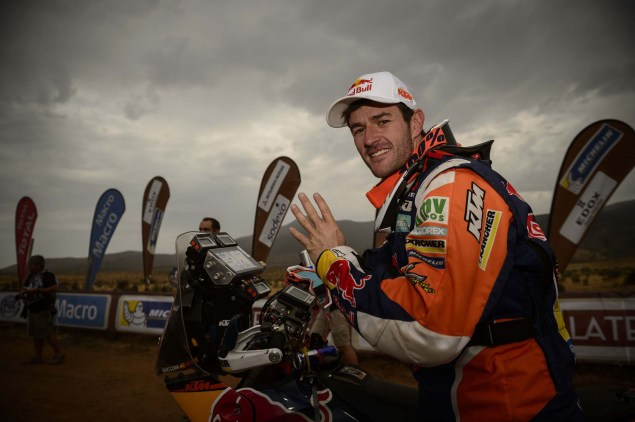 Marc Coma Takes His Fourth Career Dakar Rally Victory Marc Coma Dakar Rally KTM 31 635x422