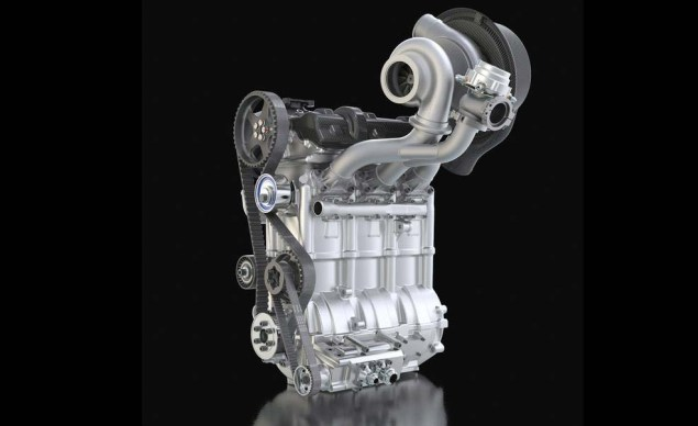 Did Nissan Just Make the Ultimate Motorcycle Engine? Nissan ZEOD DIG T R 02 635x388