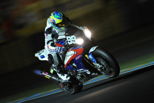 BMW Backs Out of Endurance World Championship damian cudlin bmw motorrad team thevent ewc 635x423