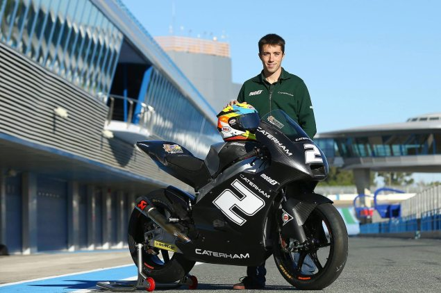 Q&A: Getting to Know Josh Herrin josh herrin caterham racing moto2 635x422