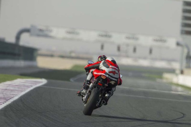 Ride Review: Honda CBR1000RR SP 2014 Honda CBR1000RR SP review Iwan 04