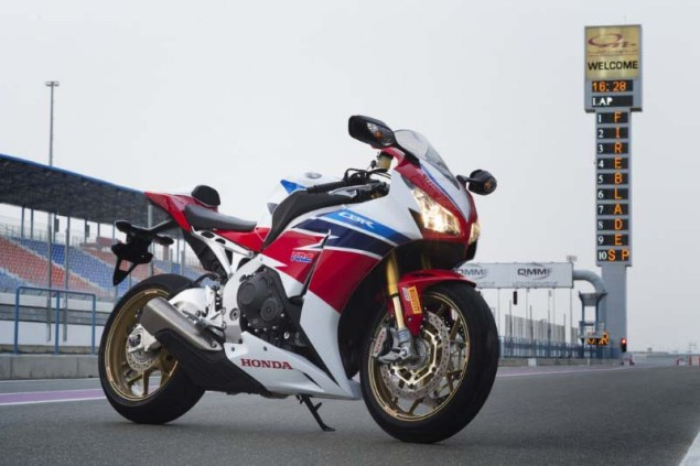 Ride Review: Honda CBR1000RR SP 2014 Honda CBR1000RR SP review Iwan 11