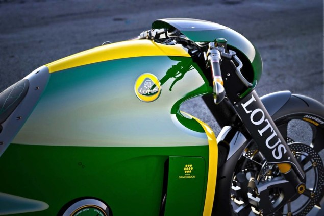 Lotus C 01 200hp Hyperbike Officially Debuts Lotus C 01 motorcycle 06 635x423