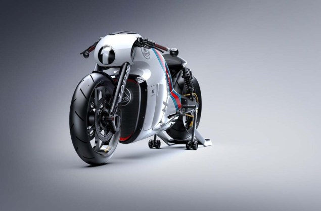 Lotus C 01 200hp Hyperbike Officially Debuts Lotus C 01 motorcycle 24 635x418
