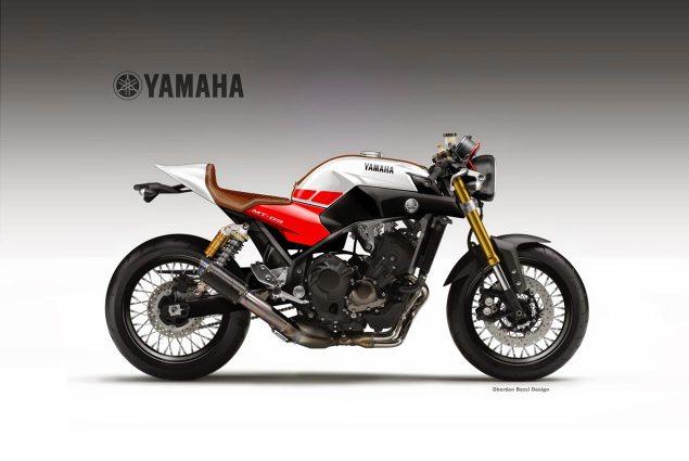 Yamaha-MT-09-Cafe-Racer
